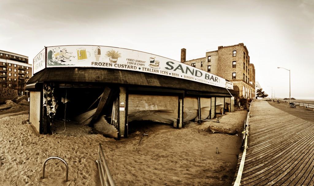 Sand Bar PN