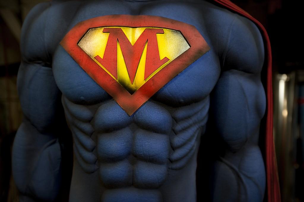 Superdark SM