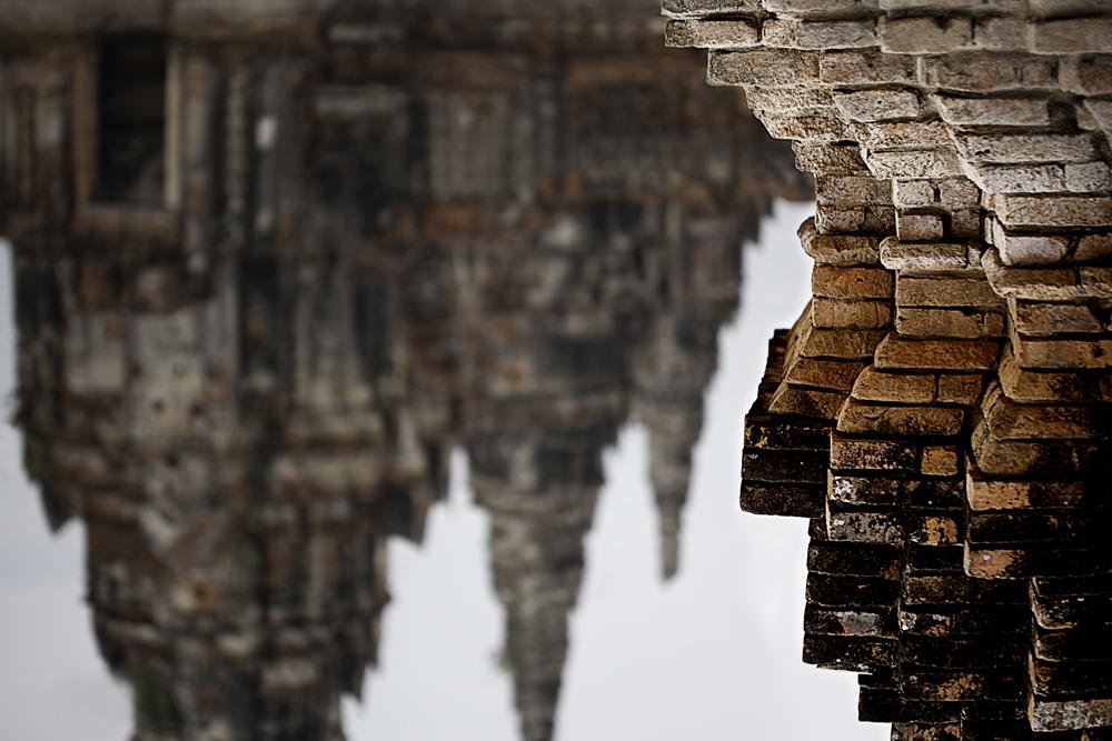Temple Brick SM